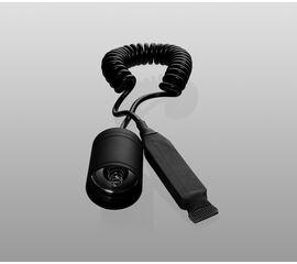 Kabelfernbedienung ARS-01 mit spiralkabel für taktische taschenlampen von Armytek