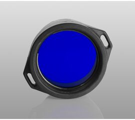 Armytek Blue Filter for Predator und Viking