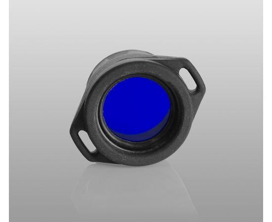 Armytek Blue Filter Partner und Prime