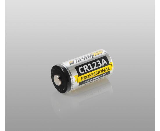 Lithium-Batterien Armytek CR123A