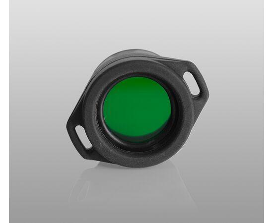 Der Grünfilter Armytek für Prime und Partner